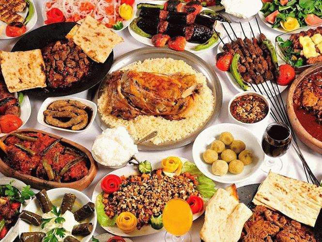 Des recettes de Ramadhan toutes simples