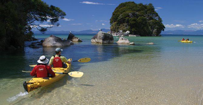 La Nouvelle-Zélande en image, une destination de rêve