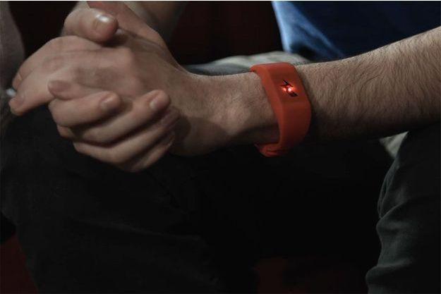 Un bracelet anti-dépenses