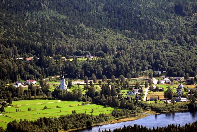 La Suède est un pays écolo