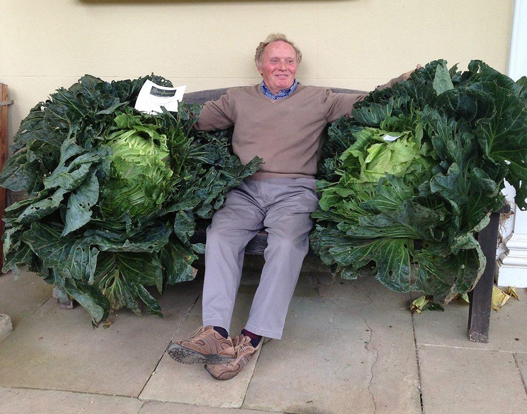 Les extraordinaires légumes hors normes!