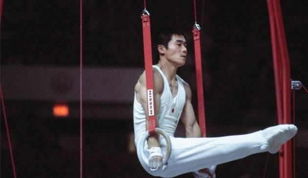 Shun Fujimoto, un sportif très courageux