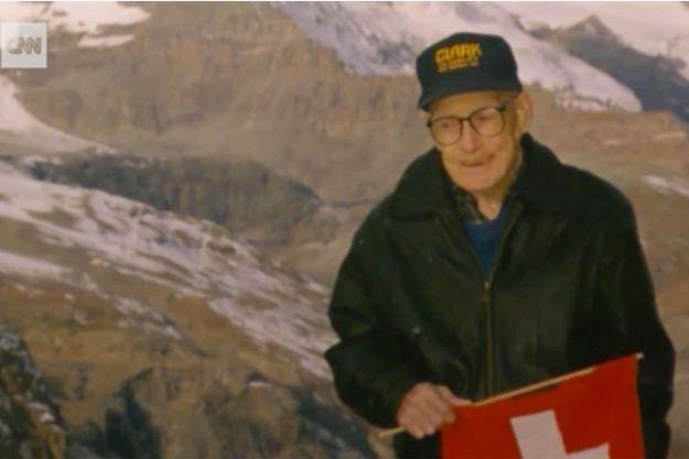 Dale Schroeder, un généreux donateur
