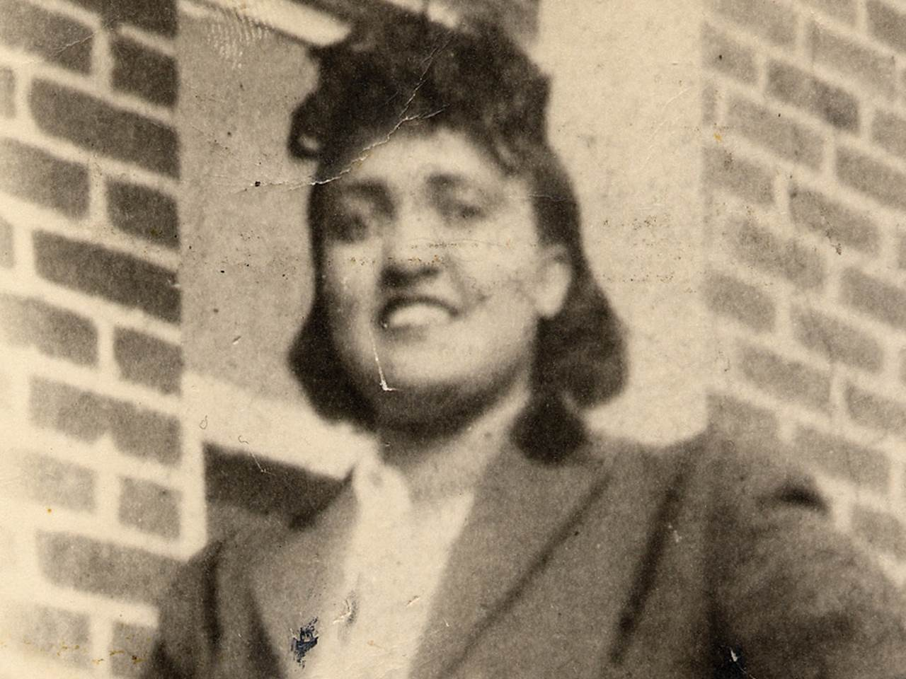 Henrietta Lacks, l'immortelle afro-américaine !