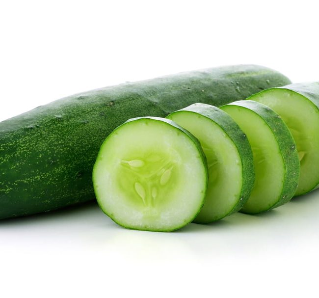 Le concombre, un fruit et un légume très bénéfique