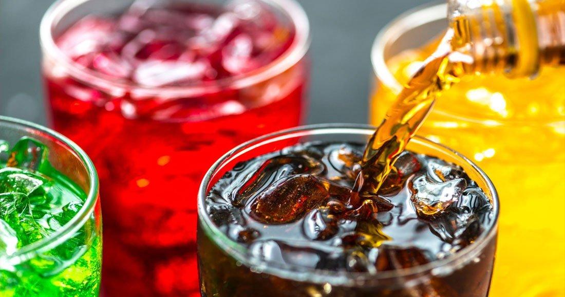 Les sodas, un réel danger pour la santé