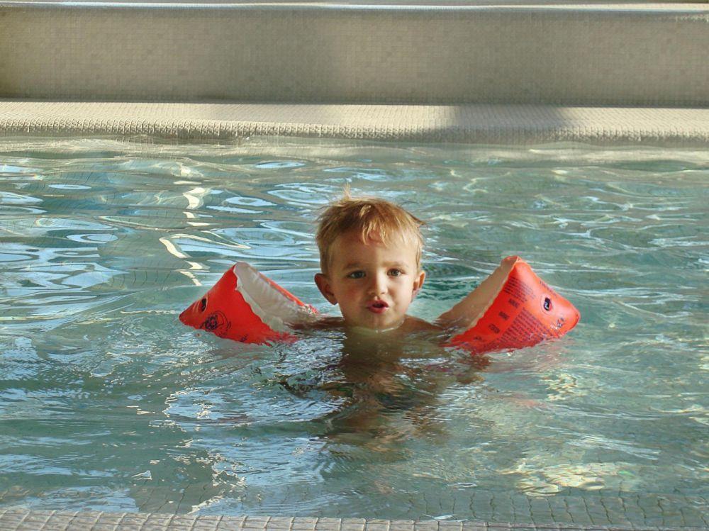 La noyade secondaire et ses risques