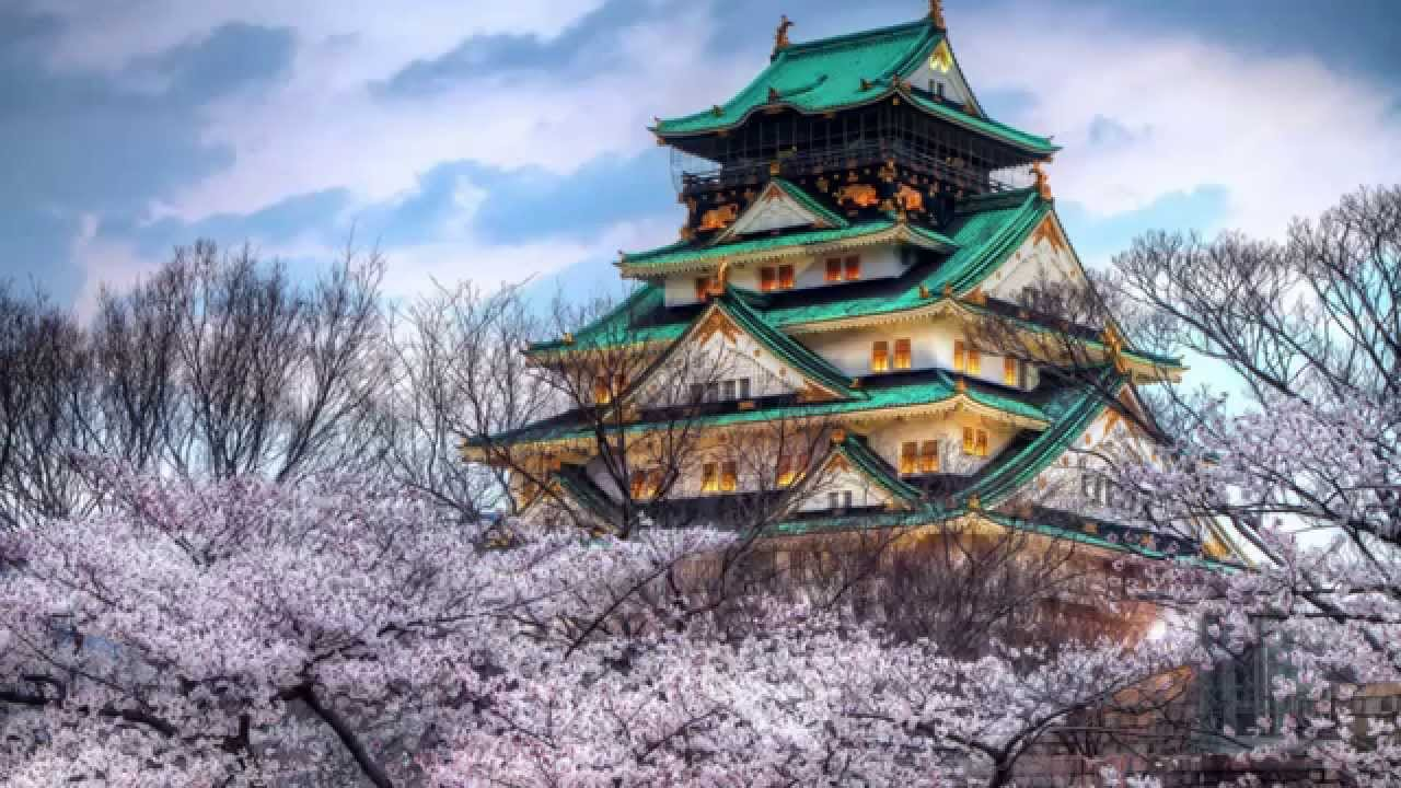 Les proverbes Japonnais et endroits à visiter au Japon