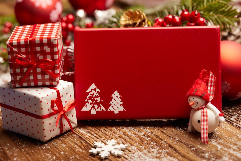 Un cadeau de Noël bien mérité