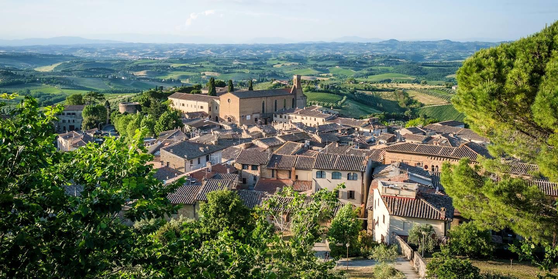 Voyage en Italie, ce superbe pays Européen