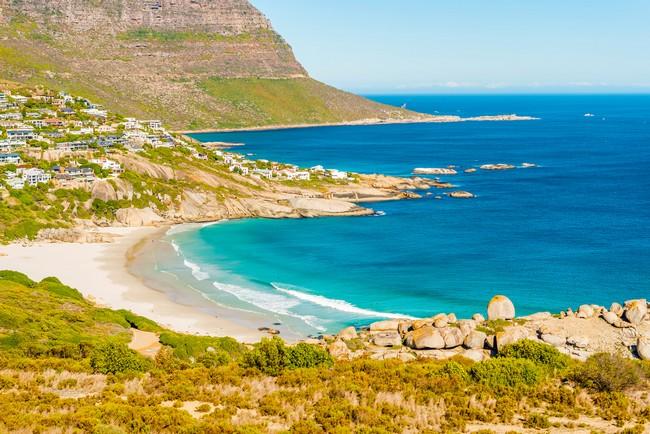 Des plages de rêve existent en Afrique