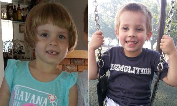 Kidnappés par leur mère durant trois ans